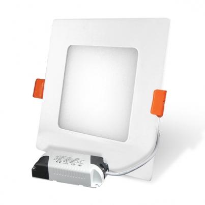 Встраиваемый светодиодный светильник